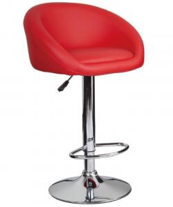 Ghế bar 094 là từ inox tốt, bền bỉ với thời gian
