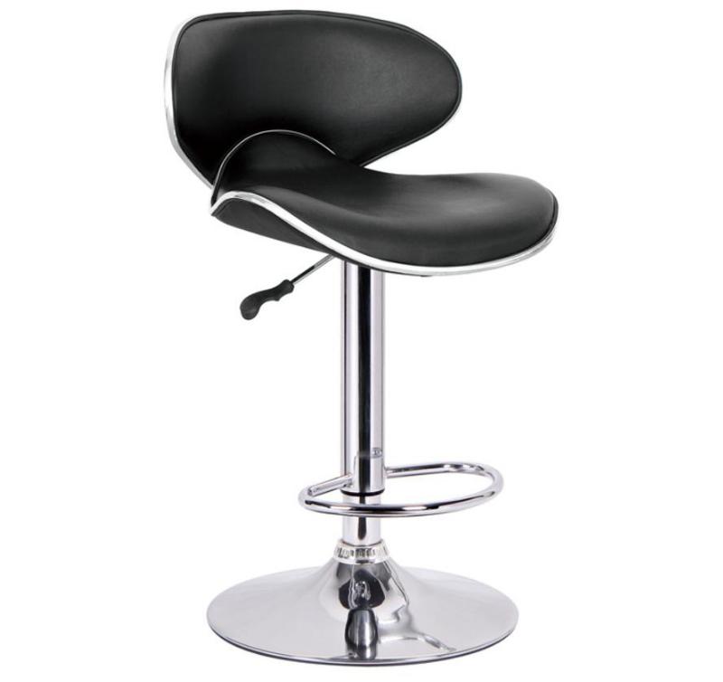 Ghế bar 098 bằng inox đẹp, chất lượng cao