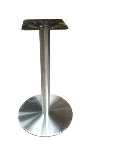 Chân bàn inox dẹt