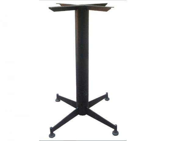 Chân bàn sắt chữ thập