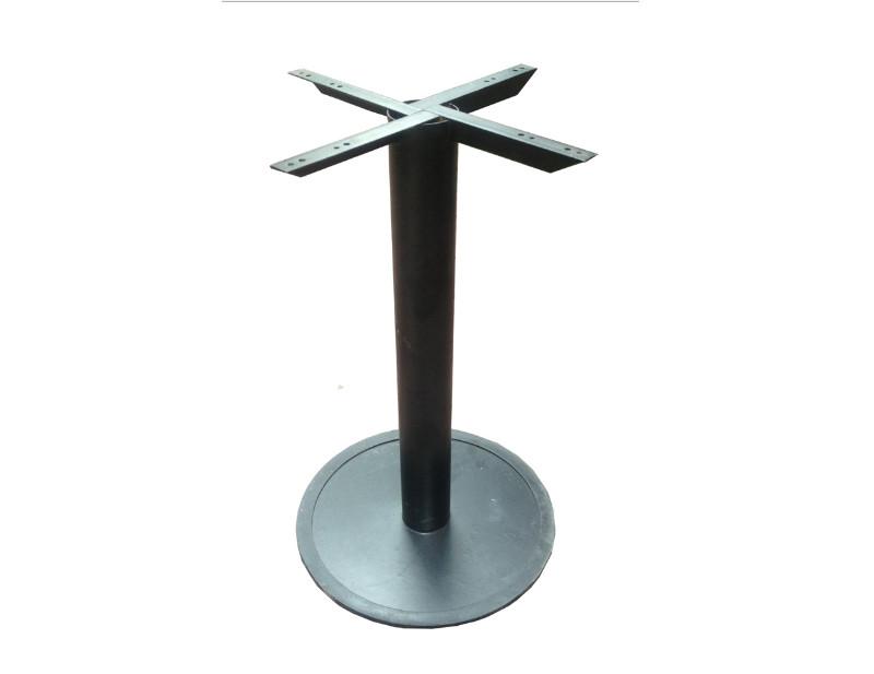 Chân bàn sắt mâm tròn