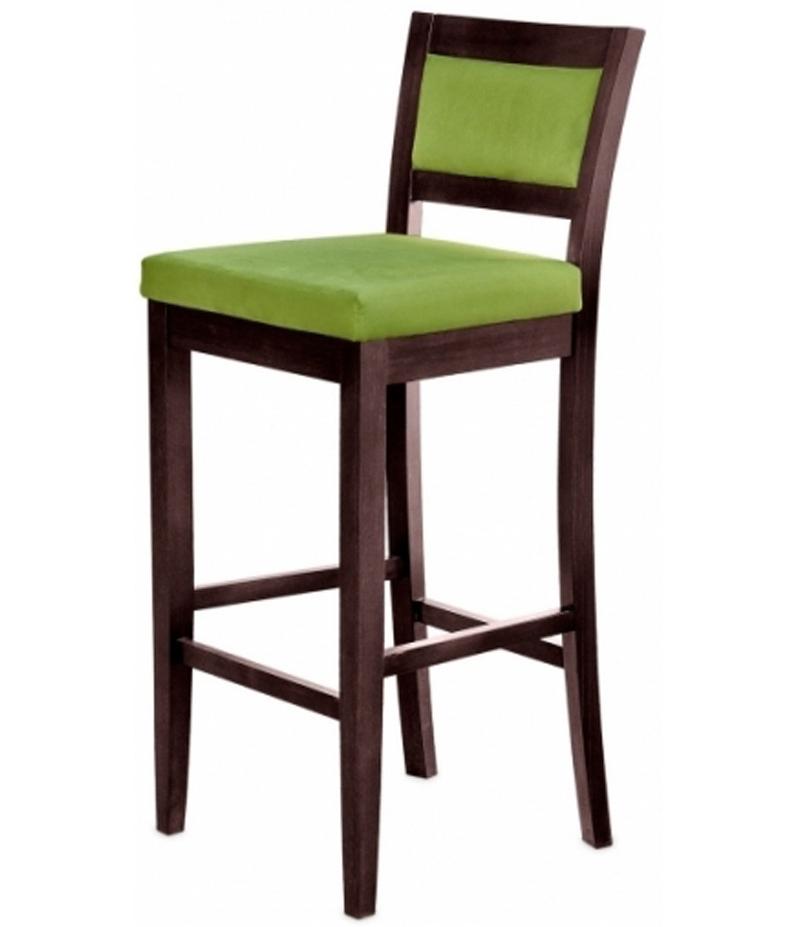 Ghế bar gỗ 13 là loại ghế bar được làm bằng gỗ tự nhiên