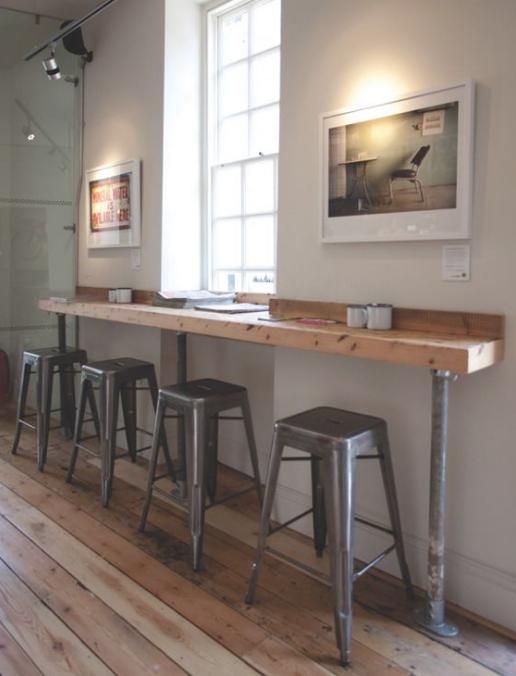 Bàn ghế cafe Tolix