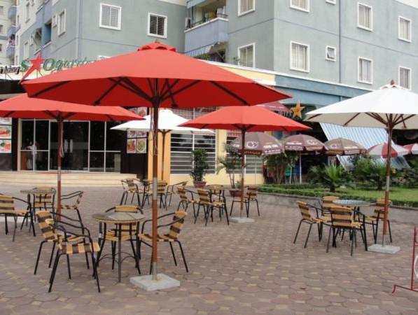 Ô quán cafe 45