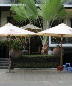 Ô quán cafe 46