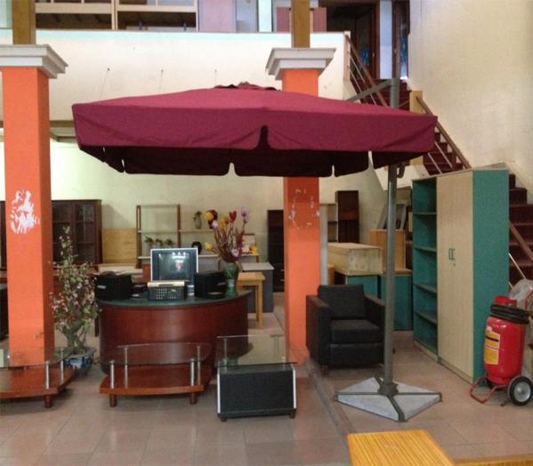 Ô quán cafe 49
