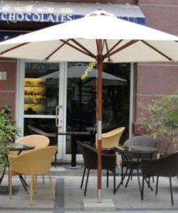 Ô quán cafe 53
