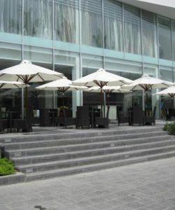Ô quán cafe 55