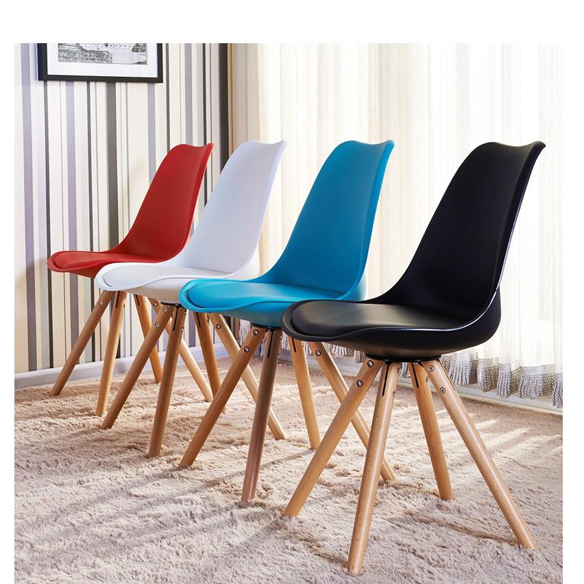 ghế Eames đệm